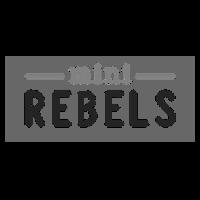 Mini Rebels logo