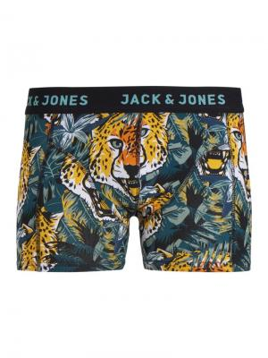 JACANIMALS TRUNKS 3 PACK JUNIO logo