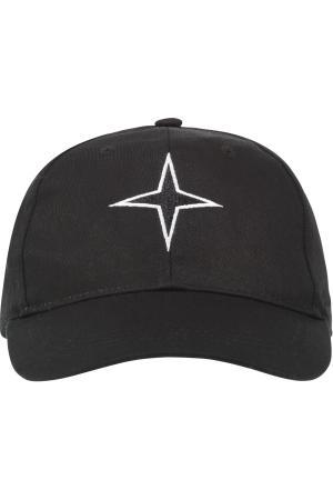 h Black-WhiteStar