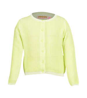 kl m FLUO YELLOW -