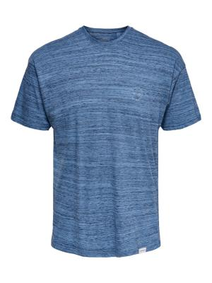 ONSMILL DROP SH TEE CE 5818 198830 Cashmere