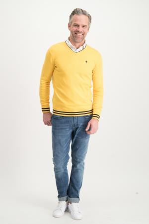 heren MellowYellow-Sa