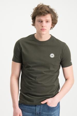 heren ArmyGreen -