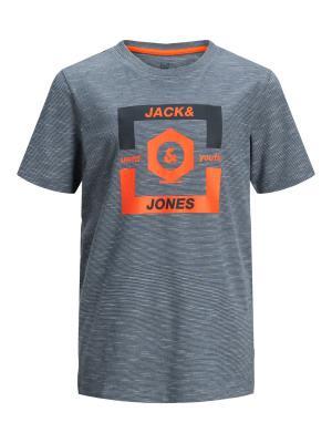 JCOSTRONG TEE SS CREW NECK JR logo