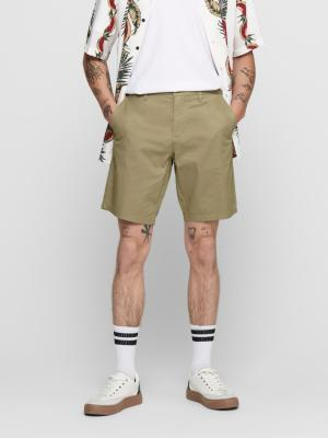 ONSCAM LIFE SOFT SHORTS GD 688 202231 Chinchil