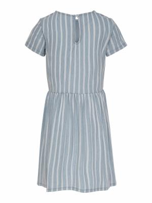 KONSHARON S-S DRESS JRS 179686001 Faded