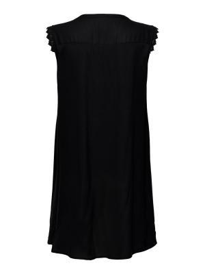 CARMUMI SL KNEE DRESS logo