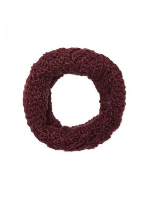 KONISABELLA KNIT CABLE TUBE logo