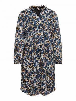 KONPELLA L-S FRILL DRESS JRS logo