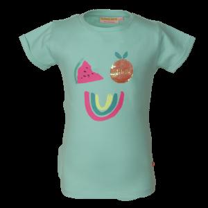 kleine meisjes logo