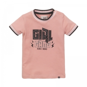 meisjes logo