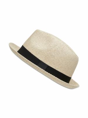 JACTIM STRAW HAT JR logo