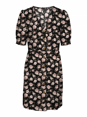 VMSIMPLY EASY 2-4 BUTTON DRESS logo