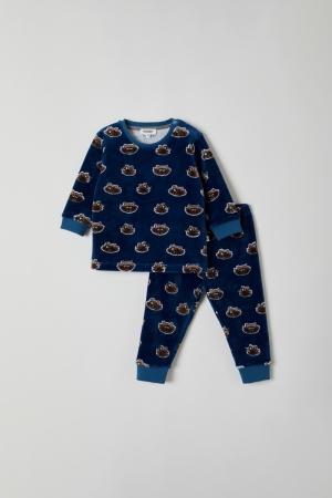 BABY JONGENS logo